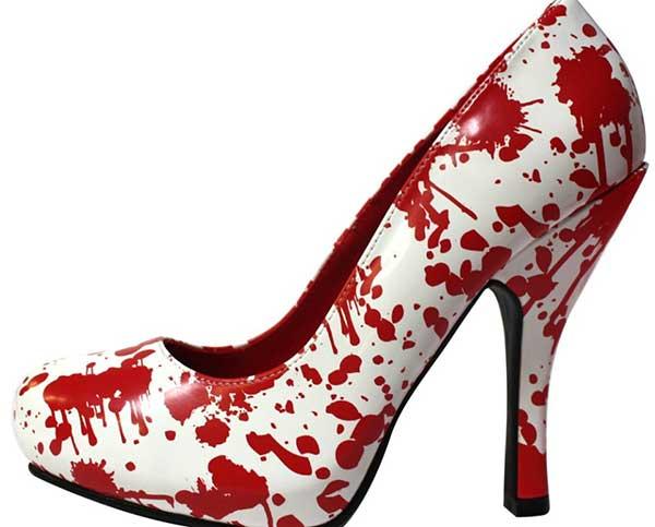 calçado feminino