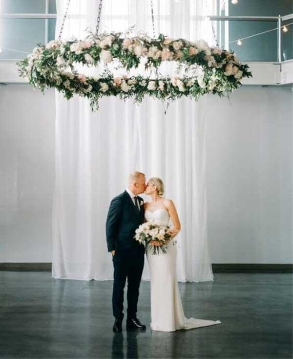 para casamento