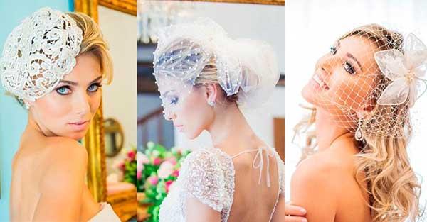 A origem do chapéu para a noiva