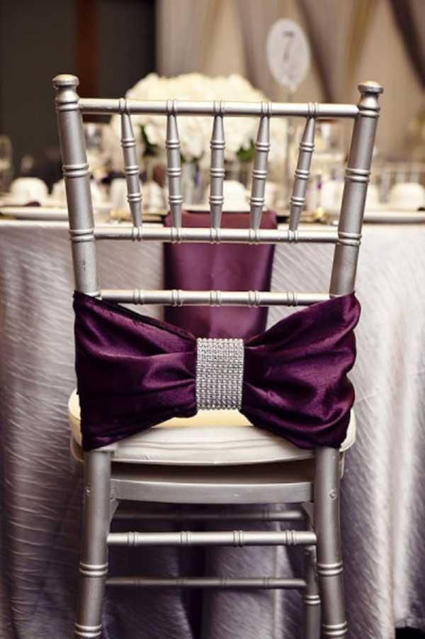fotos de casamento roxo