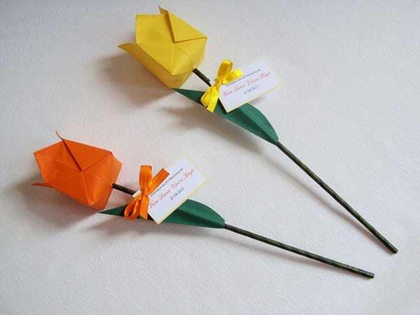 flores para lembrancinhas